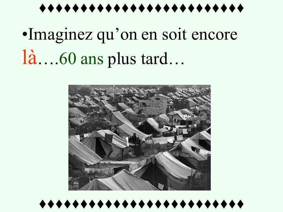 ttttttttttttttttttttttttt Pendant ce temps là, les réfugiés arabes palestiniens sont toujours maintenus dans des camps dans la plupart des pays de la ligue arabe…