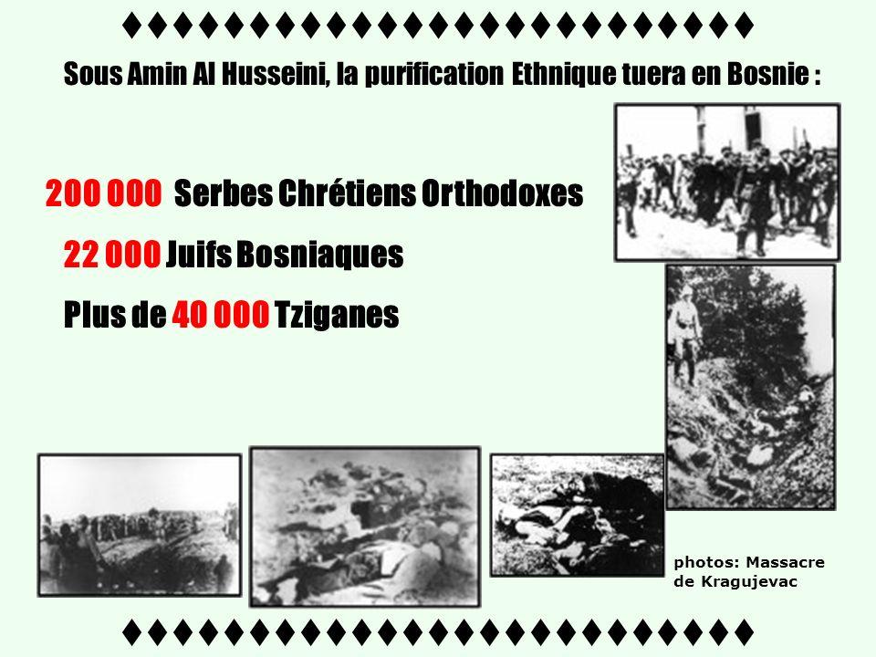 ttttttttttttttttttttttttt Al Husseini a reçu la décoration « daryen dhonneur » gratification du régime nazi
