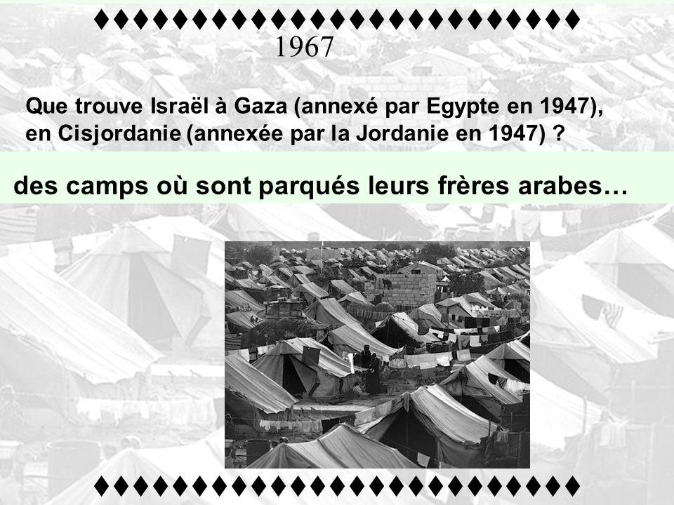 ttttttttttttttttttttttttt Husseini avec Nasser « Notre objectif de base sera la destruction dIsraël » Déclaration du président égyptien Nasser ancien