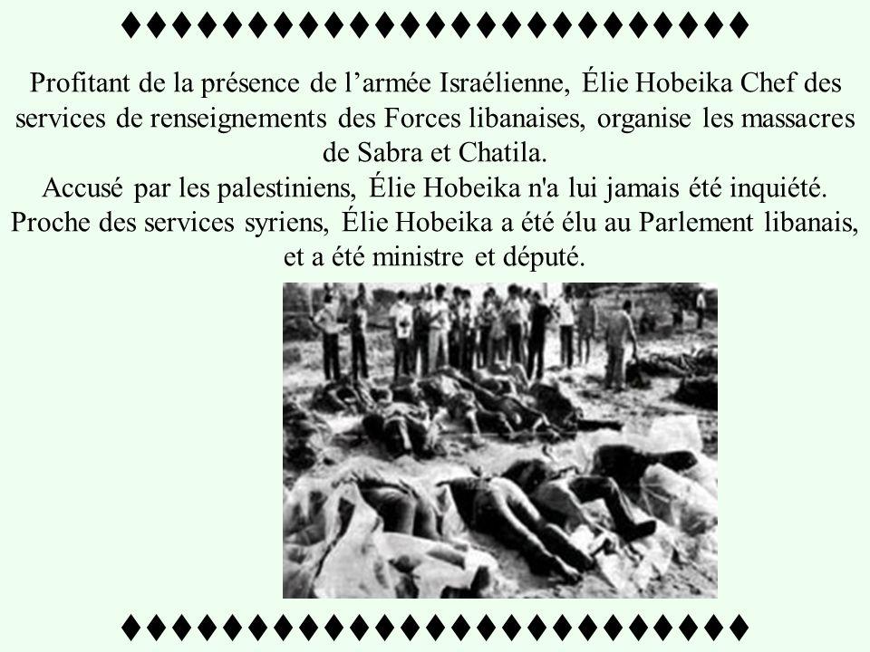 Dans son discours du 26 août 1980, Béchir Gémayel, après avoir décrit la guerre terroriste de l'OLP au Liban, dénonce le rôle de lEurope «Voilà un pet