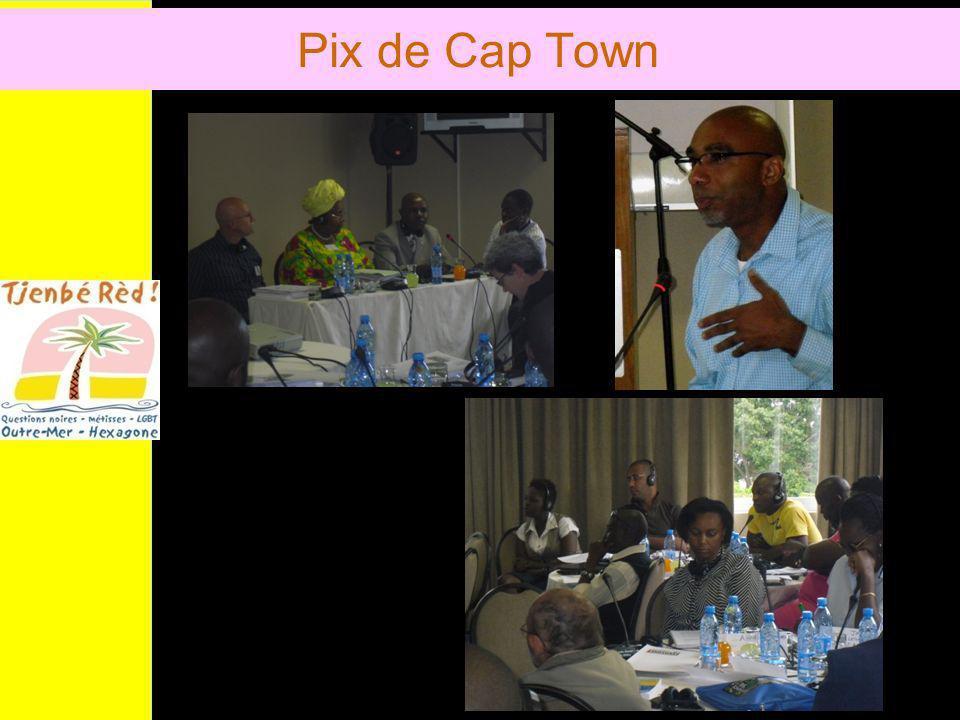 Pix de Cap Town