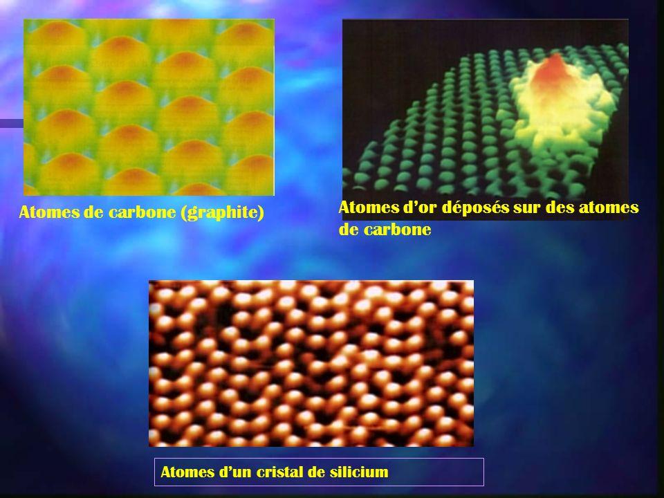 2.2. L atome n Le mot atome vient du mot grec atomos signifiant qu on ne peut diviser .