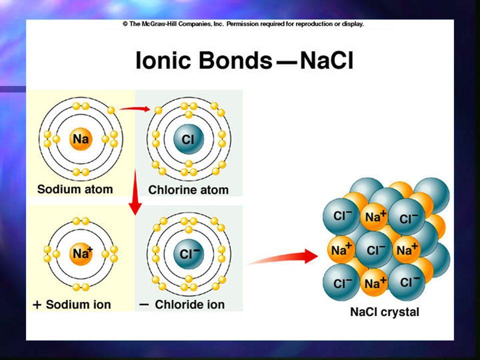 n Cependant, il peut arriver qu un atome gagne ou perde un ou plusieurs é lectrons.