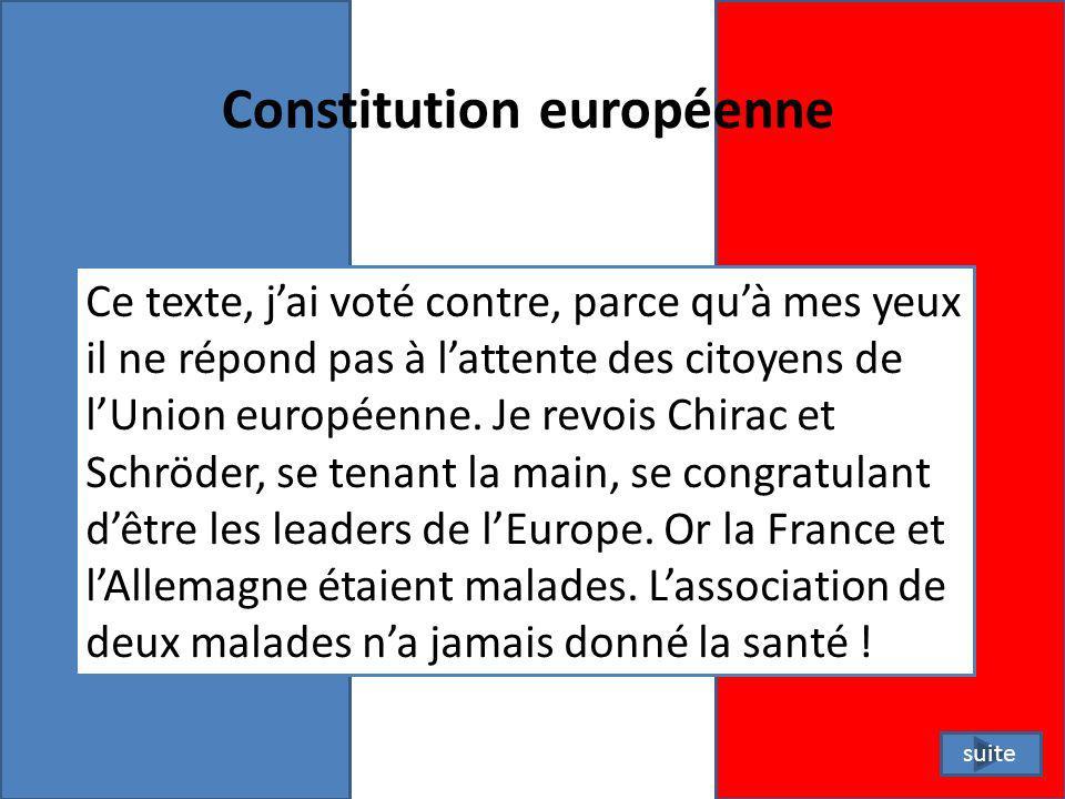 Adieu ma France...