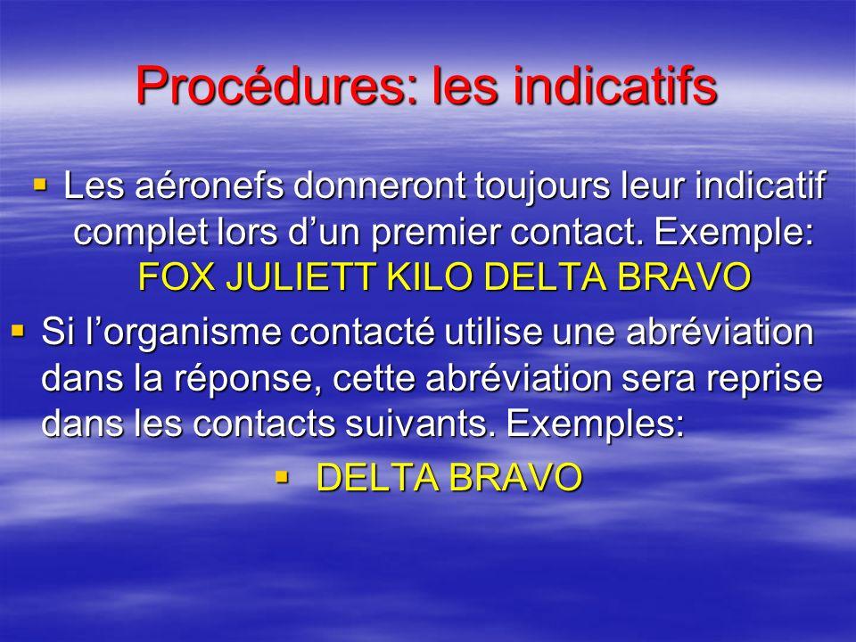 6 – FREQUENCES AERONAUTIQUES COMMUNE (123.50)INFOTWR PROPREAPPROCHESOL CLUBATISMETEO POUBELLE (123.45)AFISDETRESSE (121.50)