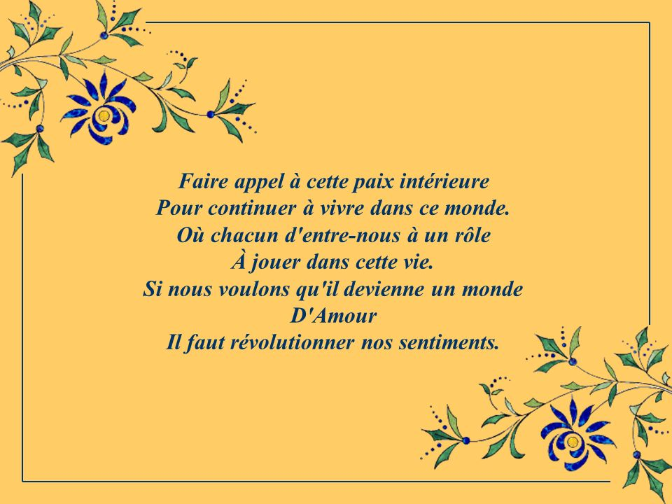 Merci à Clara du site: http://perso.wanadoo.fr/lestextesdeclara/ http://perso.wanadoo.fr/lestextesdeclara/ Pour m avoir permis d utiliser son texte.