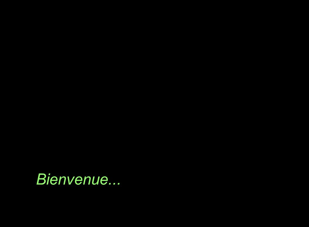 Solidarités et réussites Académie de Créteil Bienvenue...