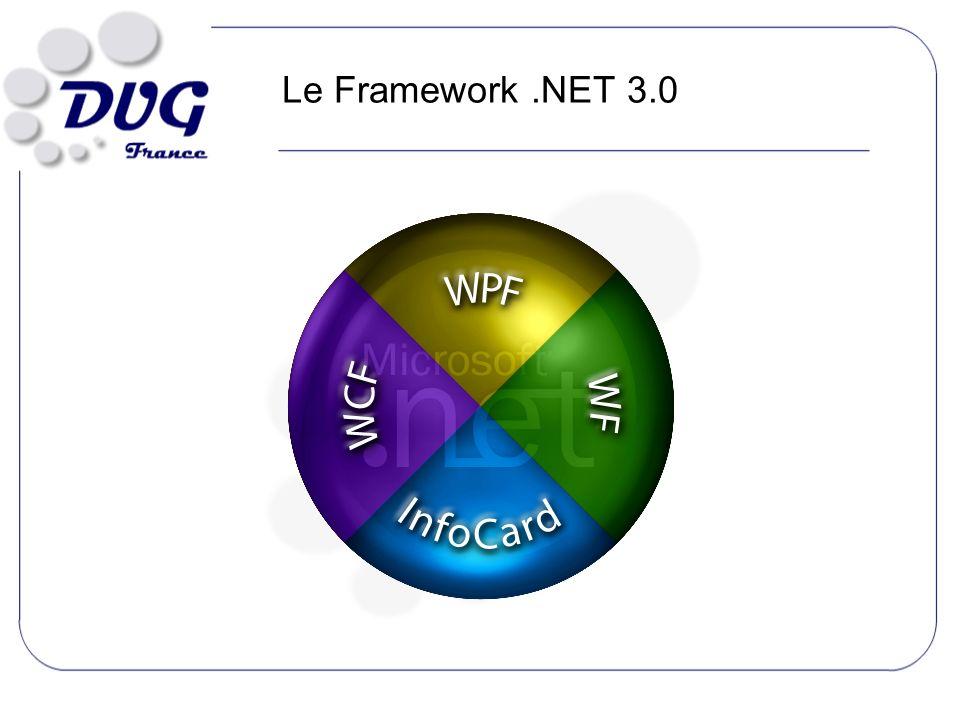 Le Framework.NET 3.0