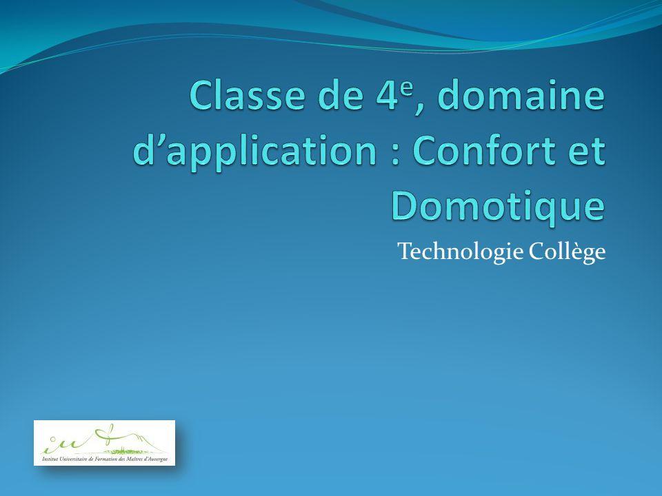 Les centres dintérêts 4CI1 : Comment le contexte historique et géographique influe-t-il sur la conception .