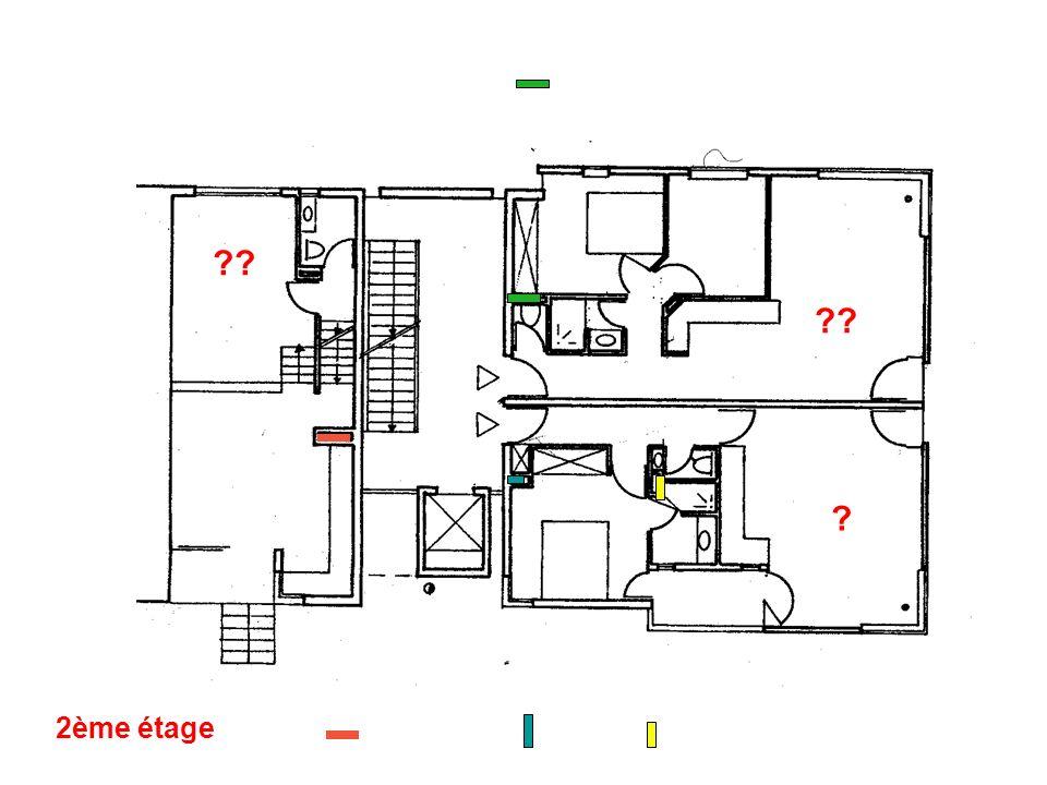 2ème étage ? ??