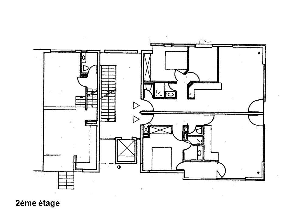 Application : Ventilation appartements