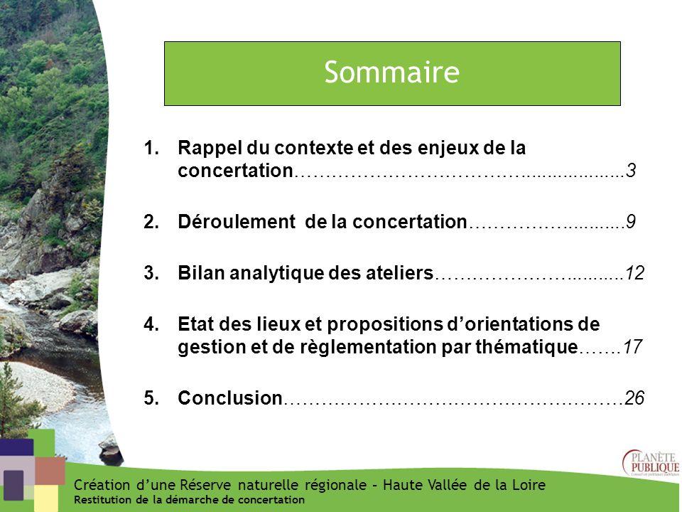 4.3 Agriculture (2/2) Propositions dorientations de gestion et de réglementation (2 ème série) PROPOSITIONS DORIENTATIONS DE GESTION POINTS DE REGLEMENTATION 1.Utiliser des pratiques respectueuses des milieux (cf.