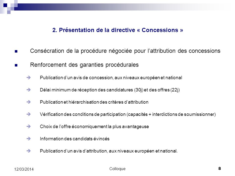 Colloque8 12/03/2014 2.