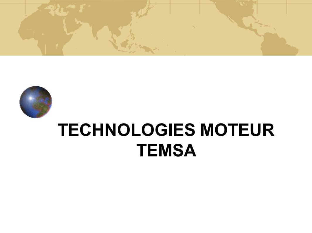 TECHNOLOGIES MOTEUR TEMSA