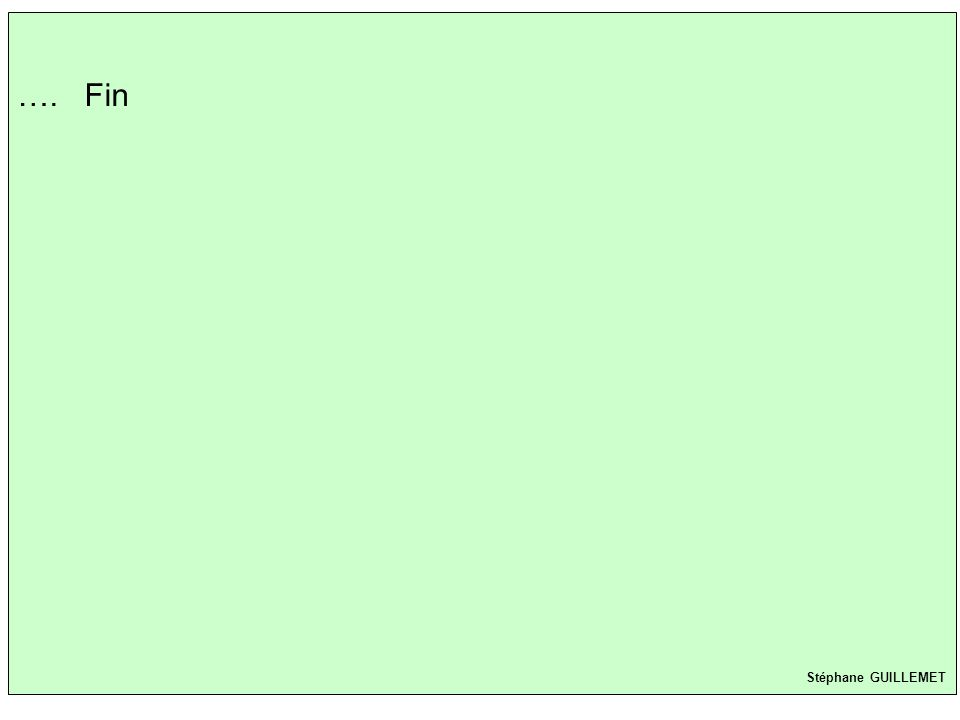 Clic droit pour accéder aux propriétés de lobjet (personnaliser lanimation... ) Puis ajoutez un effet Et modifiez ses propriétés