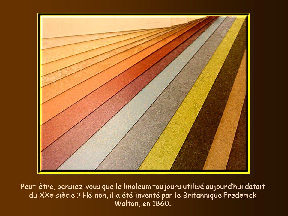 En 1859, le physicien français Gaston Planté inventa lancêtre plomb- acide de la batterie de la voiture actuelle. Cet accumulateur rechargeable de Pla