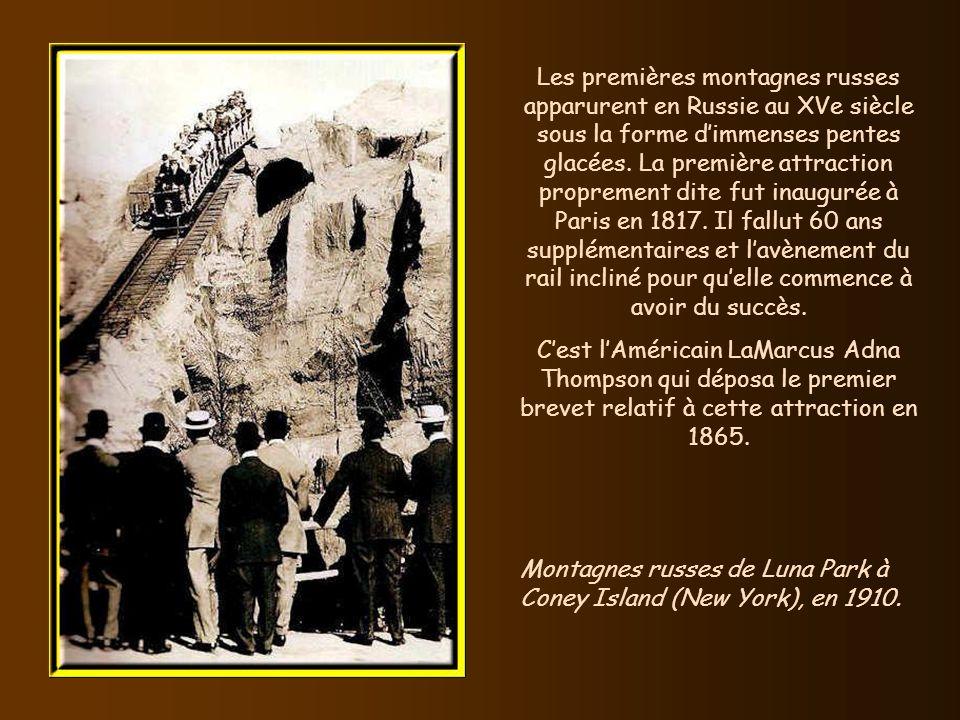 En 1864, lAutrichien Giovanni Luppis créa un missile sous- marin autopropulsé. Des torpilles sont examinées sur le pont dun bateau visé par un essai d