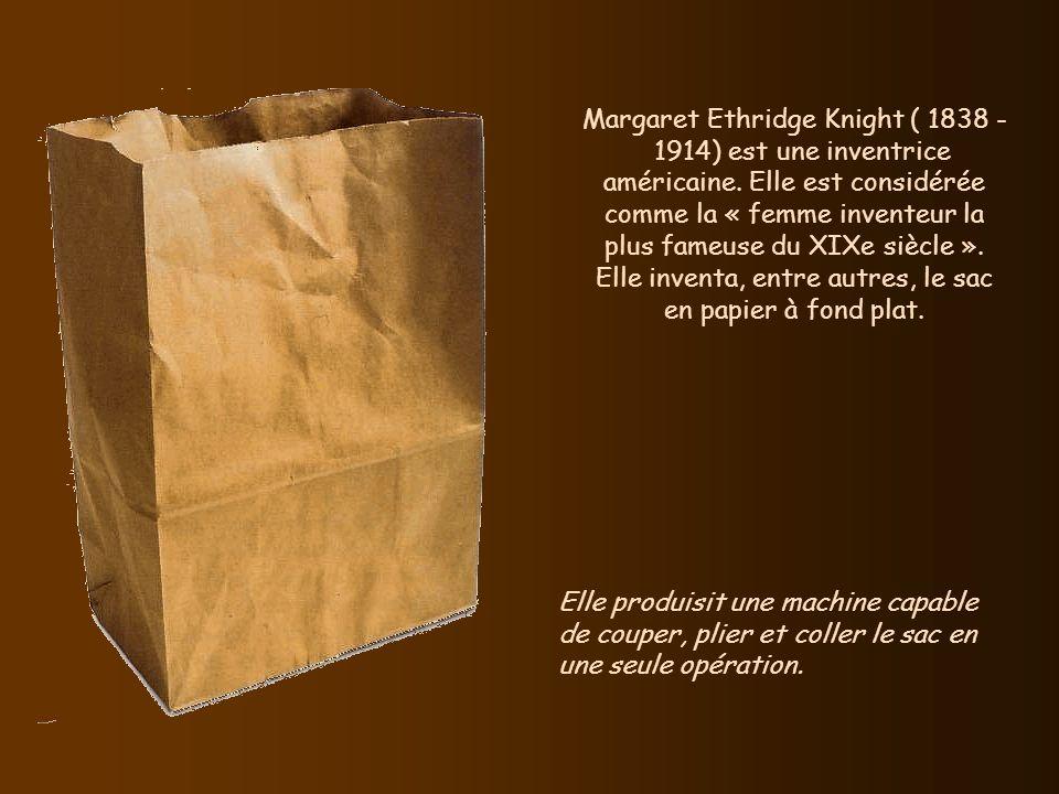 En 1867, lattache métallique de lAméricain Samuel Fay permet de mettre de lordre au bureau. Le trombones ne devinrent des fournitures courantes que ve