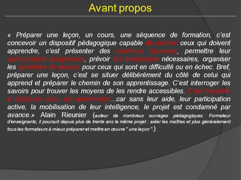 I.La problématique de lévaluation. II.