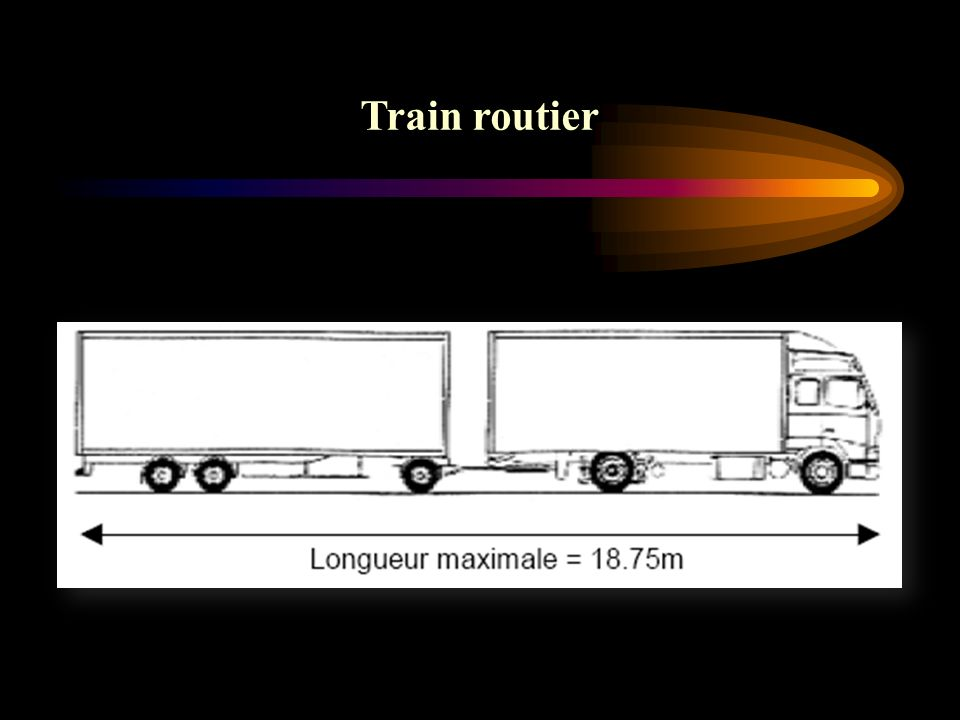 Le camion Plateau C est un porteur destiné à des produits volumineux et/ou de grandes longueurs (automobile; produits métallurgiques tels que les rails, cuves, poutrelles, etc.).