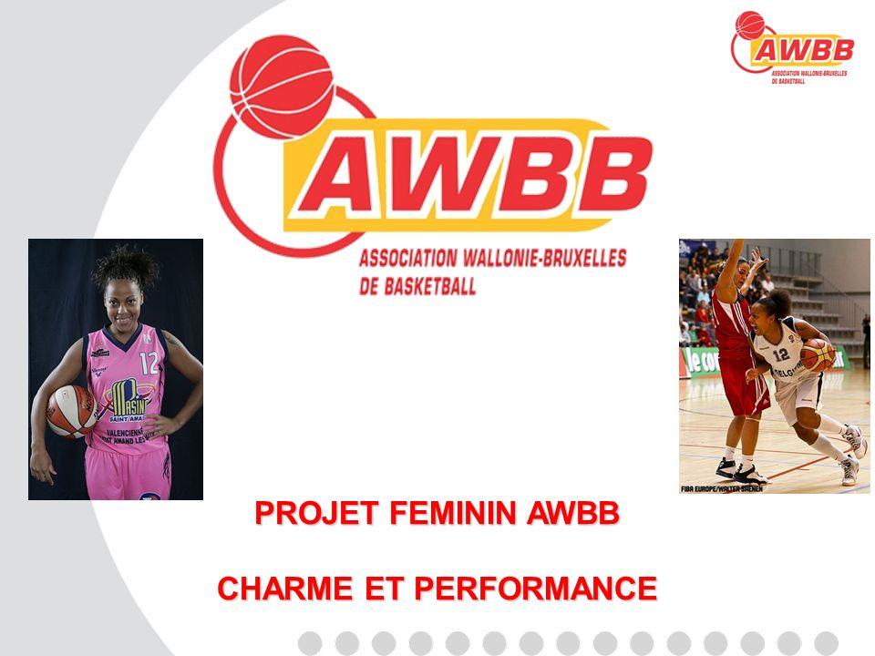 Ordre du jour Projet National Projet AWBB