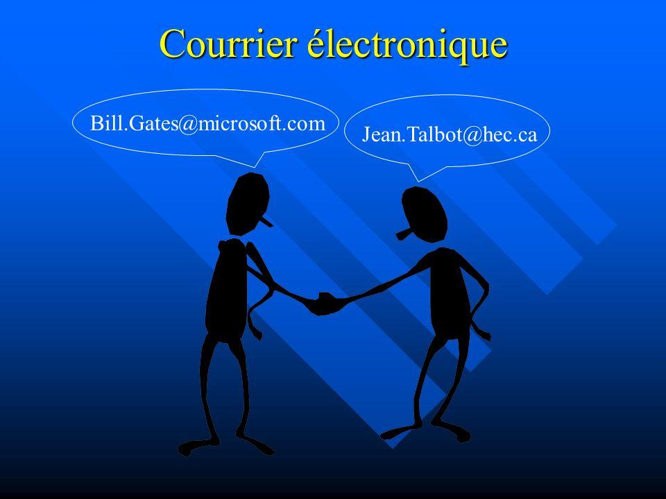 Utilisations pédagogiques dInternet Jean Talbot Service de lenseignement des technologies de linformation Août 98
