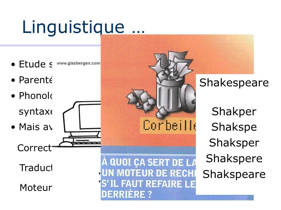 Analyse du discours … Statistique lexicale / textuelle Comment attribuer une œuvre littéraire à son auteur .