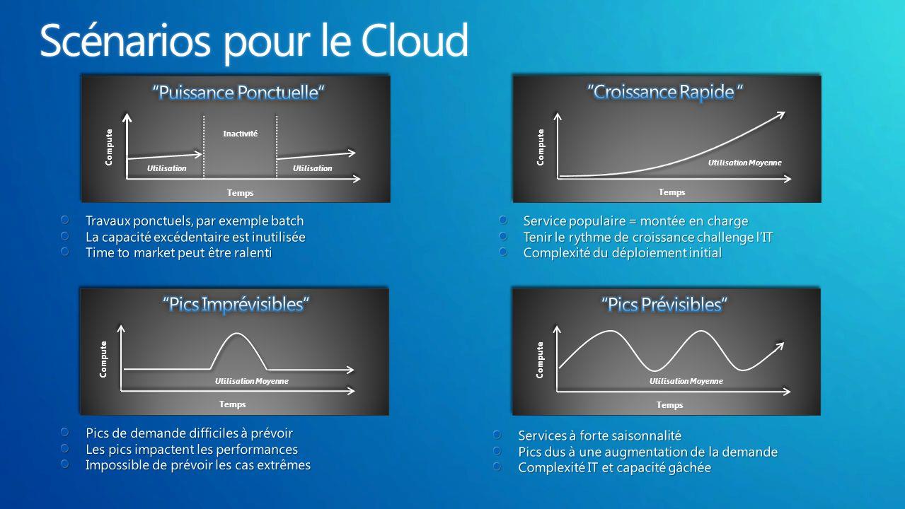 Interopérabilité Azure Services Platform
