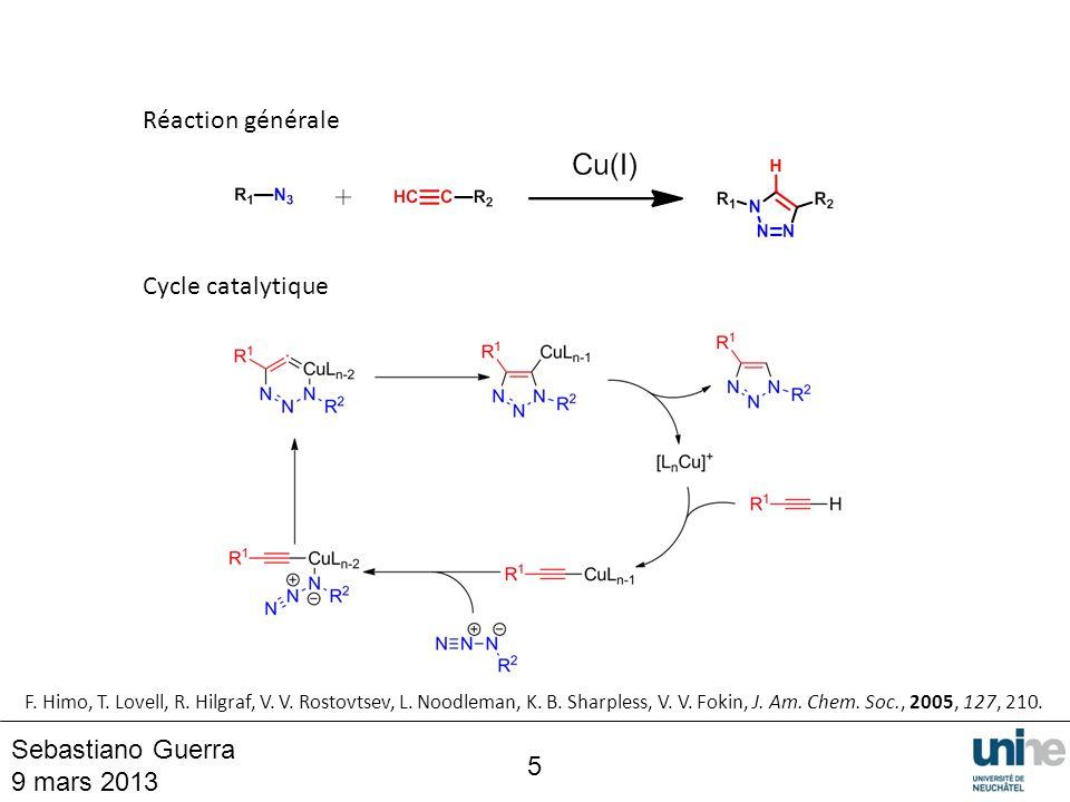 Des dendrimères aux dendrimères liquides-cristallins 6 F.
