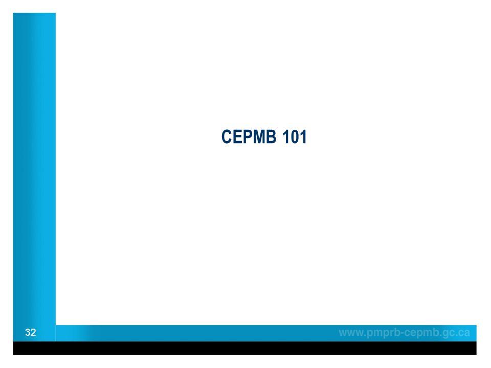 CEPMB 101 32
