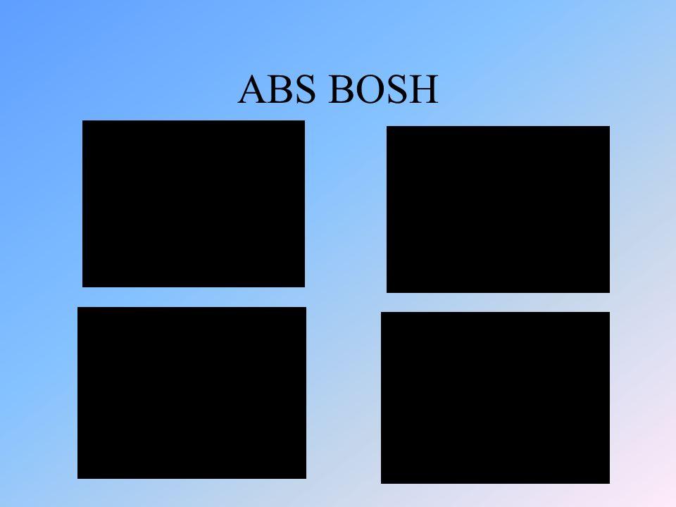 ABS BOSH