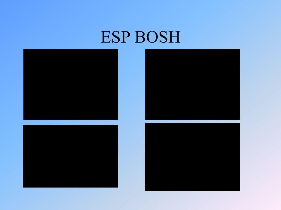 ESP BOSH
