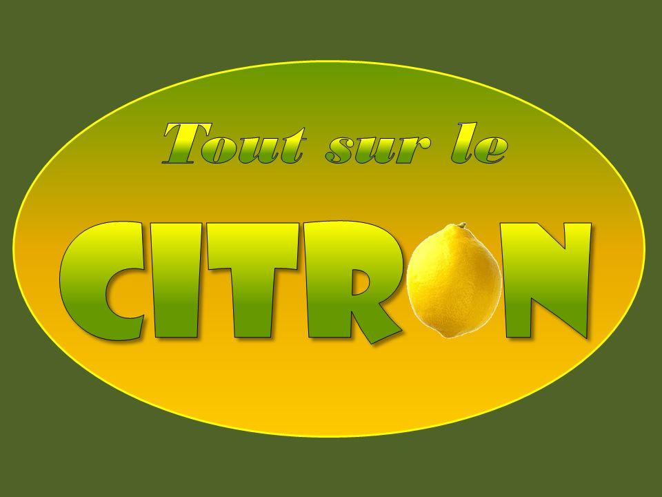Autres applications Le jus de citron peut savérer très utile pour le nettoyage dobjets en aluminium, et entre dans la composition de la mixture pour raviver les ustensiles en cuivre ou laiton.