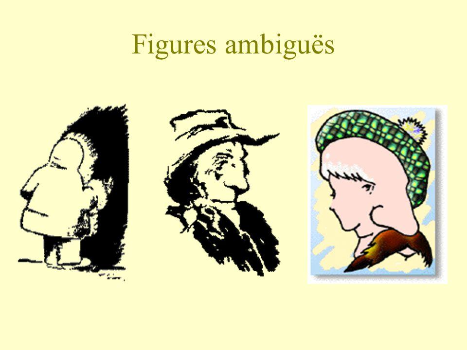 Figures ambiguës