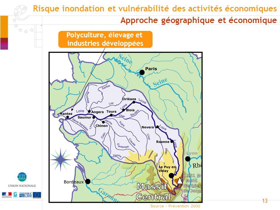 14 Sur le bassin, deux ouvrages assurent le soutien des étiages, Naussac sur lAllier et Villerest sur la Loire, avec pour ce dernier une fonction prioritaire décrêtement des crues.