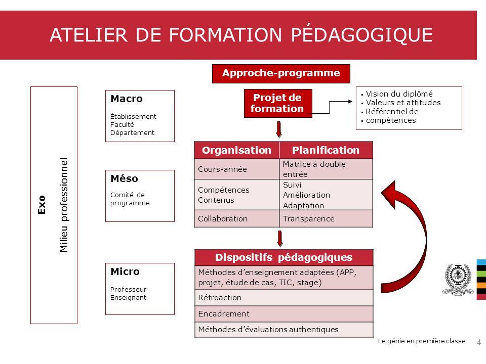 Introduction Développement Conclusion Habiletés de communication Expliquer à partir de situations authentiques Expliquer à partir de situations authentiques 4.