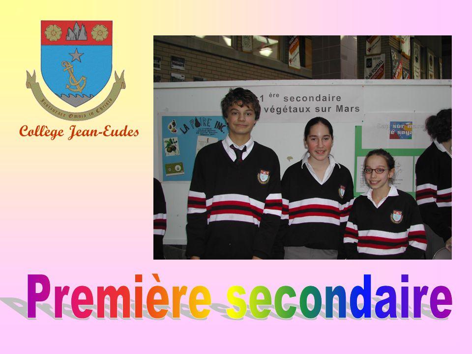 Collège Jean-Eudes