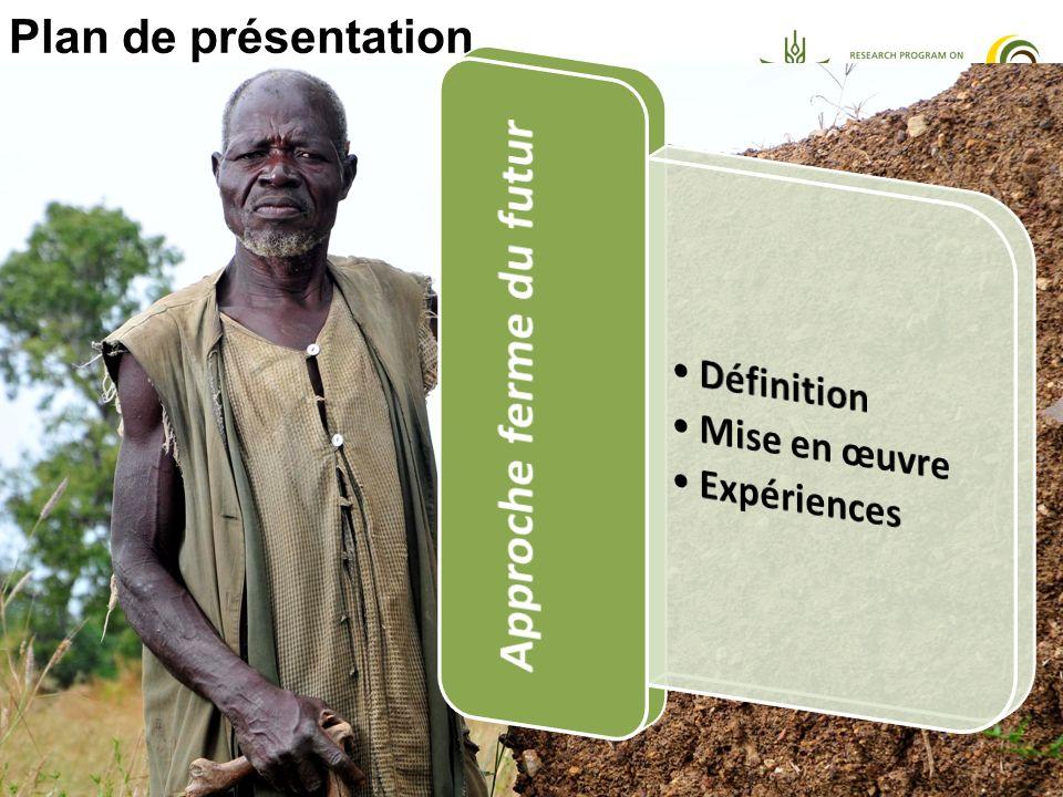 2 Plan de présentation