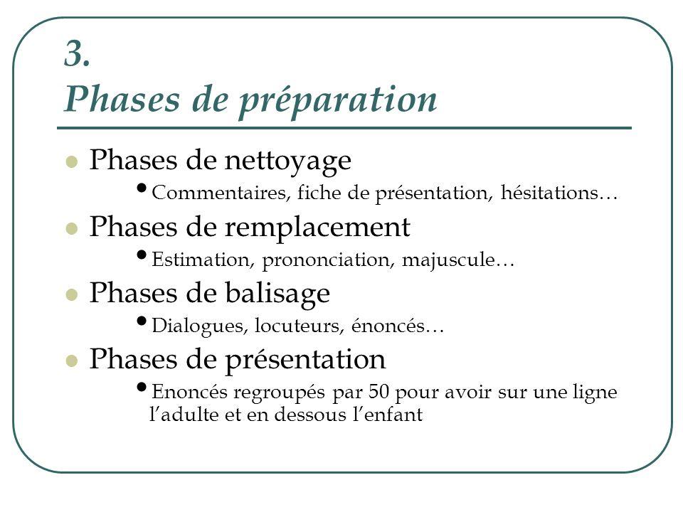 CORPUS Corpus de JULIEN ENREGISTREMENT :Claire T.Date 20/11/99 TRANSCRIPTION : Claire T.