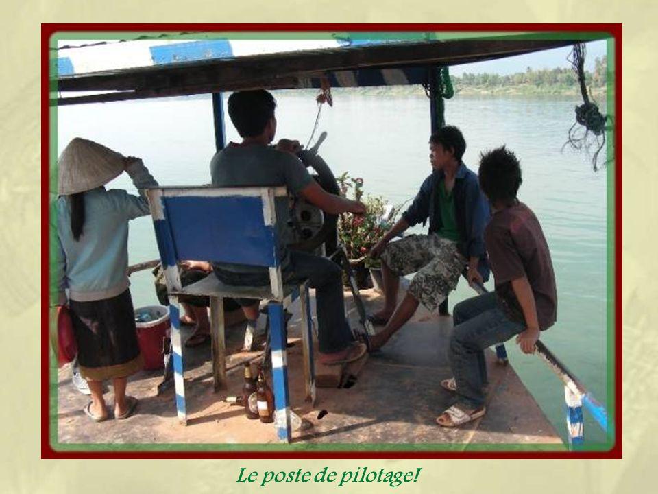 Le débarcadère
