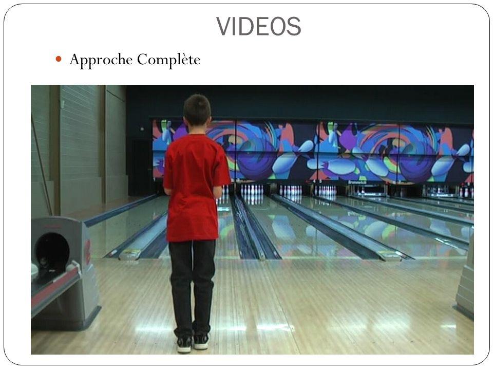 VIDEOS Approche Complète