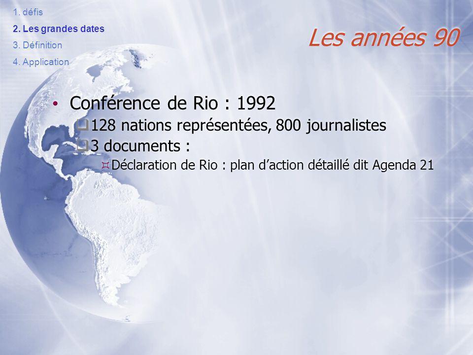 daprès AFNOR 1972 Conférence des Nations Unies sur lenvironnement, Stockholm scientifiques et ONG halte à la croissance et protection de lenvironnemen