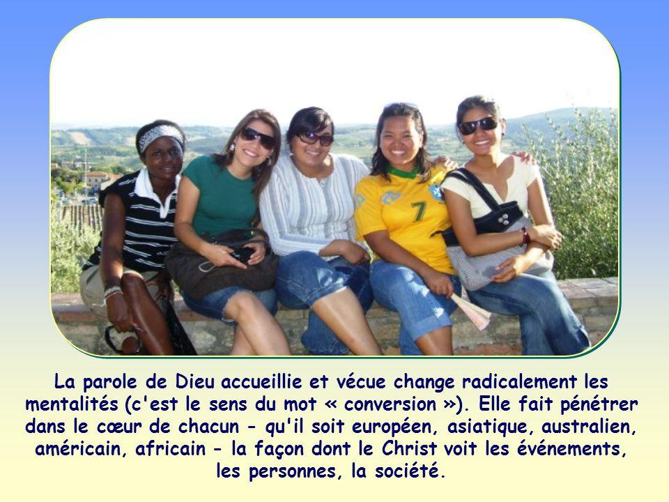 « Convertissez-vous et croyez à l Évangile »