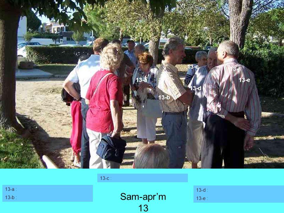 13-a : 13-b : 13-d : 13-e : 13-c 13-a 13-b 13-d 13-e 13-h13-j 13-k Sam-aprm 13 13-c :