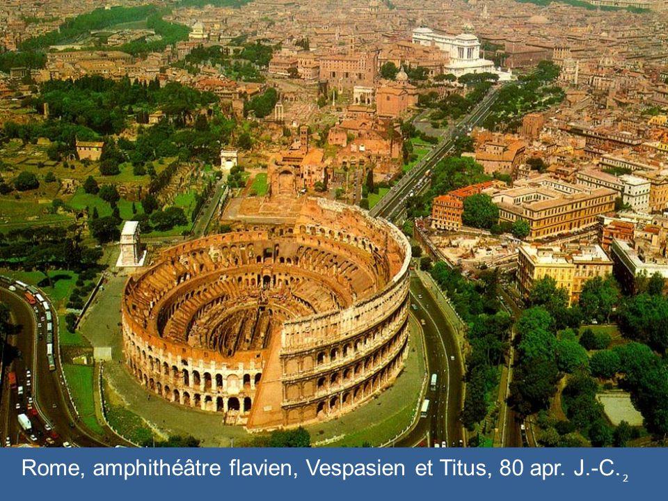 333 Forums Impériaux, Templum Pacis (Storia, fig. 120)