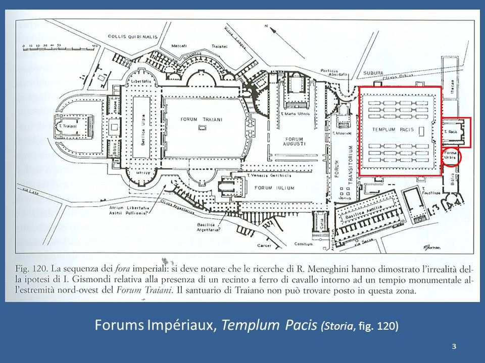 24 Champs de Mars, coupe du Panthéon (Gros I, fig. 204)