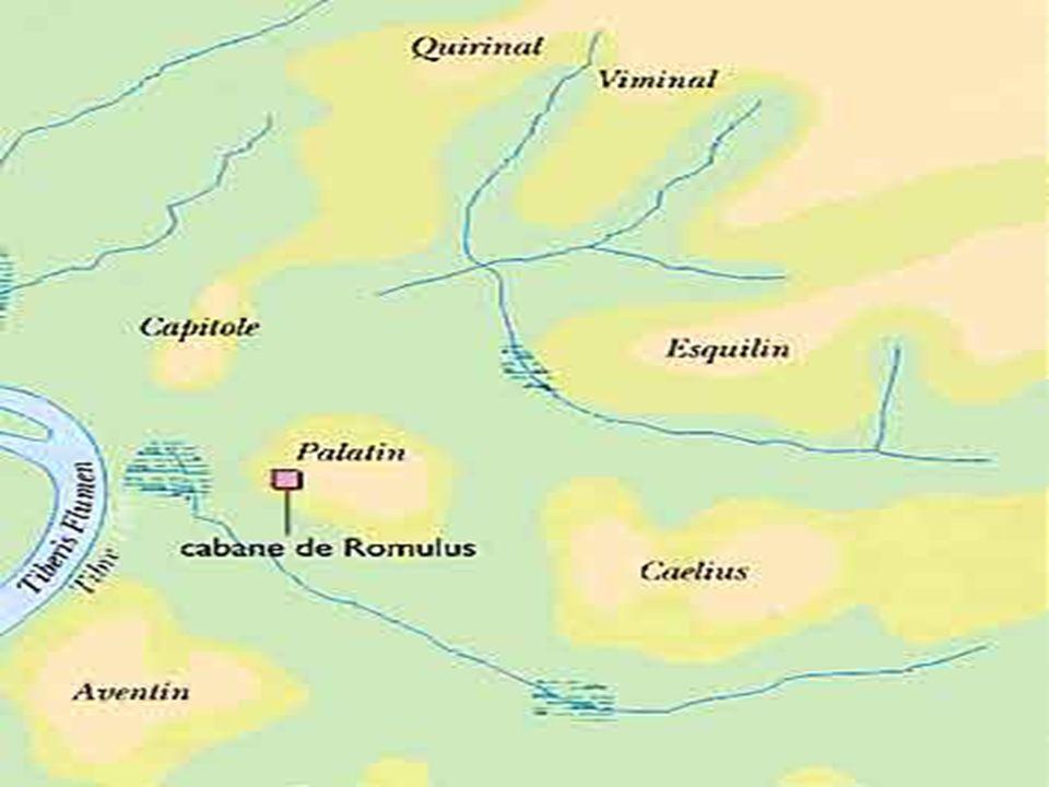 5-Lempire de –27 à 476 Quest-ce que lempire romain.