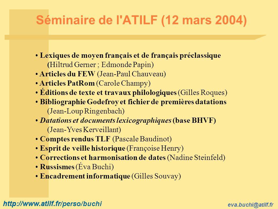 http://www.atilf.fr eva.buchi@atilf.fr http://www.atilf.fr/perso/buchi TLF-Étym : jasserie (1) Étymologie-histoire : A.