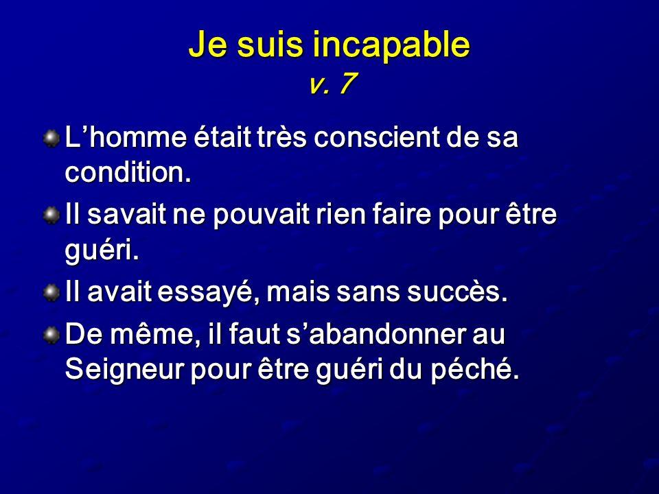 Un témoignage plus grand que Jean-Baptiste v.36 Jean-Baptiste na pas fait de miracles.