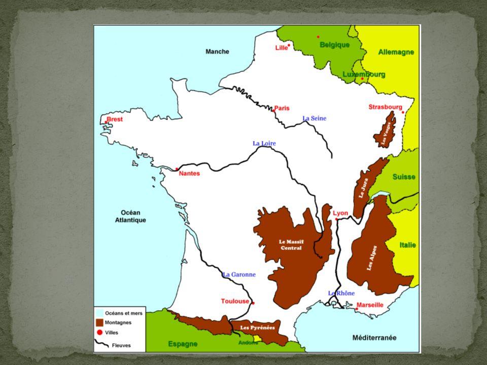 Né vers 742, Charles, fils de Pépin le Bref, Charles le grand (Charlemagne) a unifié les régions des Francs en une seule France.